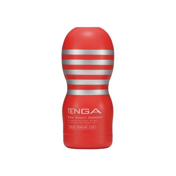 Tenga Cup Male Masturbation Toy