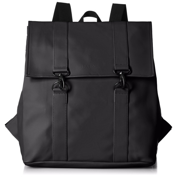 Rains MSG Bag, Black