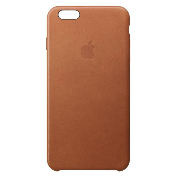 Apple Cell Phone Case for iPhone 6 & 6s, Saddle Brown