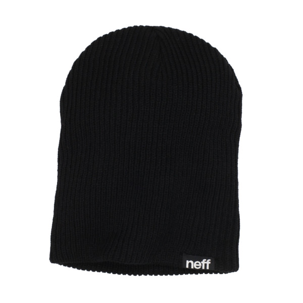 neff Men's Daily Double, Black