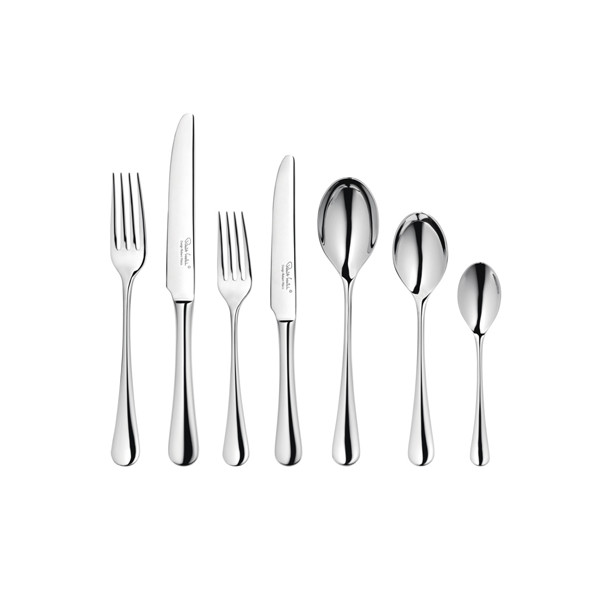 Annapolis 45 Piece Flatware Set Service for 8