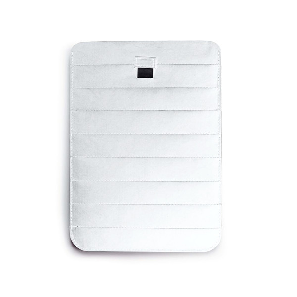 Lexon Unisex Air Ipad Mini Pouch, White