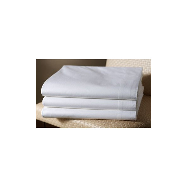 Westin Heavenly® 200 Count Cotton Blend Flat Sheet - Queen