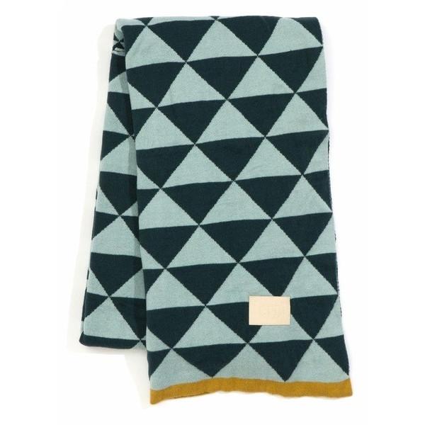 Ferm Living Remix Blanket