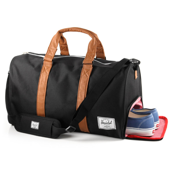 Herschel Supply Co. Novel, Black