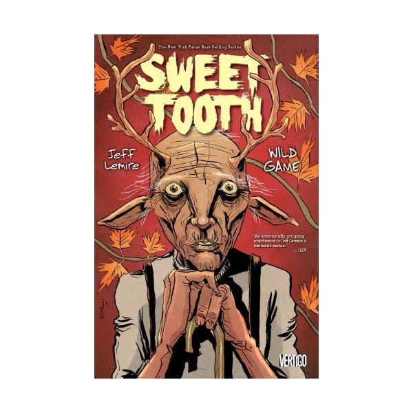 Sweet Tooth Vol. 6: Wild Game