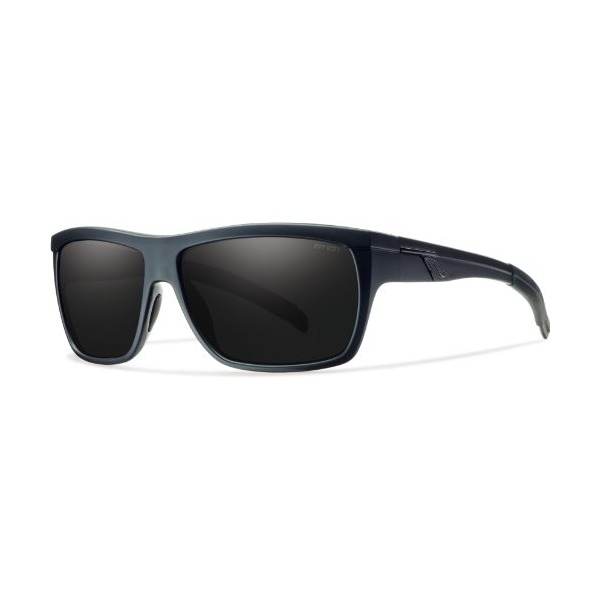 Smith Optics Mastermind Sunglasses, Matte Black, Blackout