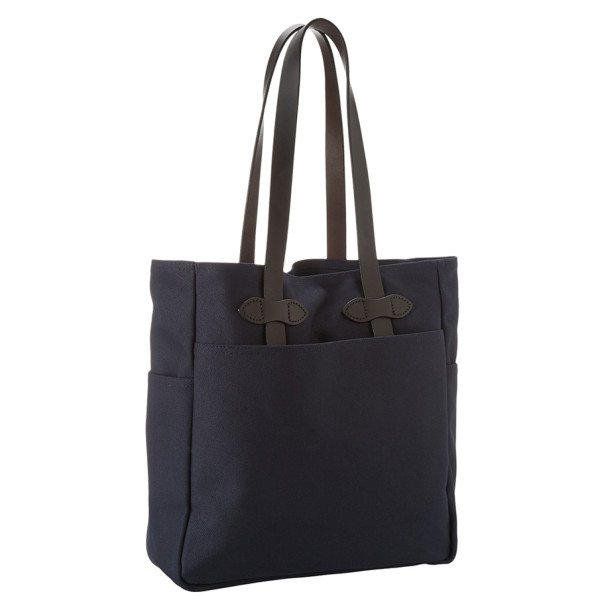 Filson Tote Bag Without Zipper