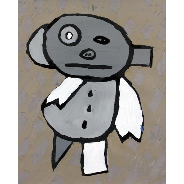Grey Bot