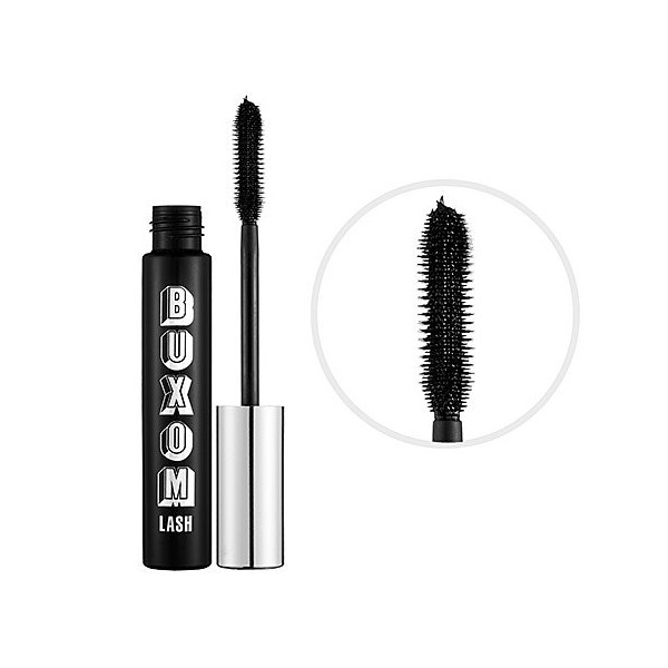 Bare Escentuals Buxom Lash Mascara Black