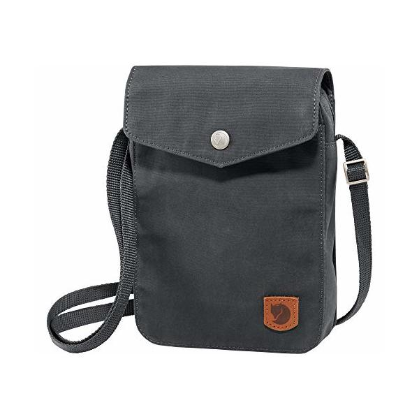 Fjallraven - Greenland Pocket, Super Grey