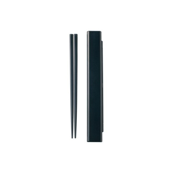 MOMA MUJI Chopsticks Set - Black