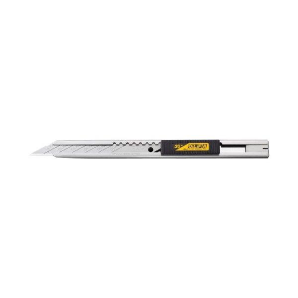 OLFA 9150US SAC-1 9mm Stainless Steel Auto-Lock Graphics Knife