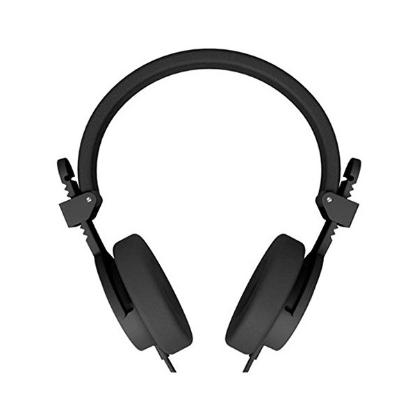 Aiaiai Capital Headphone with Mic,Black,One Size