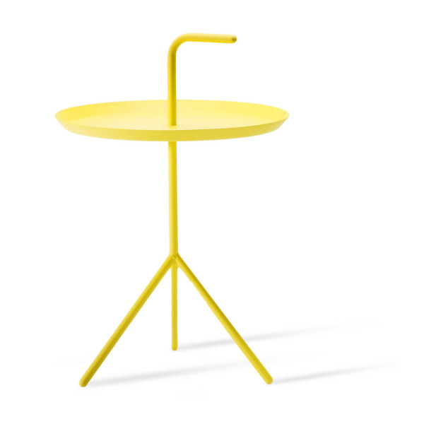 DLM Table, Yellow