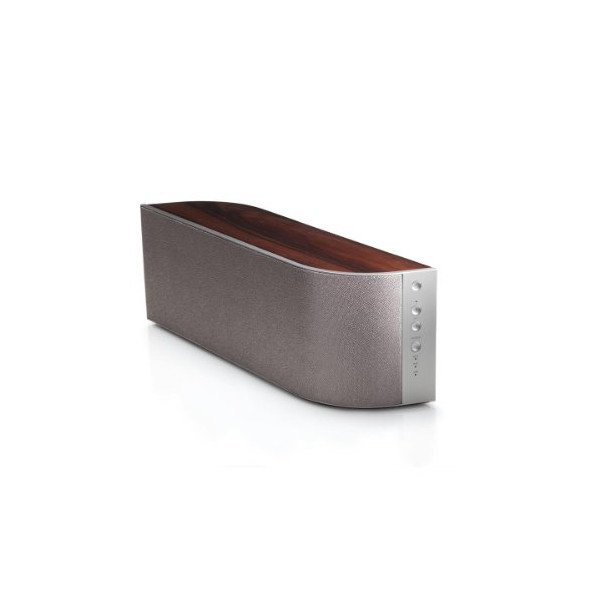 Wren V5 Portable Sound System with AirPlay for Apple Devices (Rosewood)
