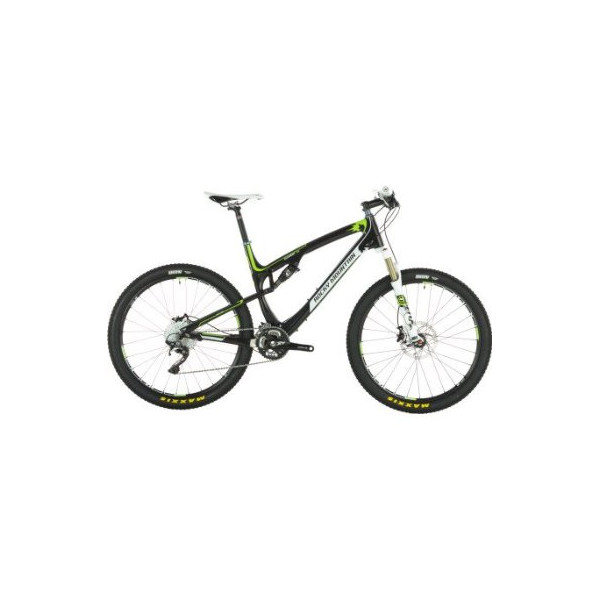 Rocky Mountain Element 70 RSL Bike - 2012
