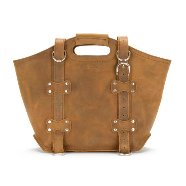 Saddleback Leather Large, Tote Bag, Tobacco