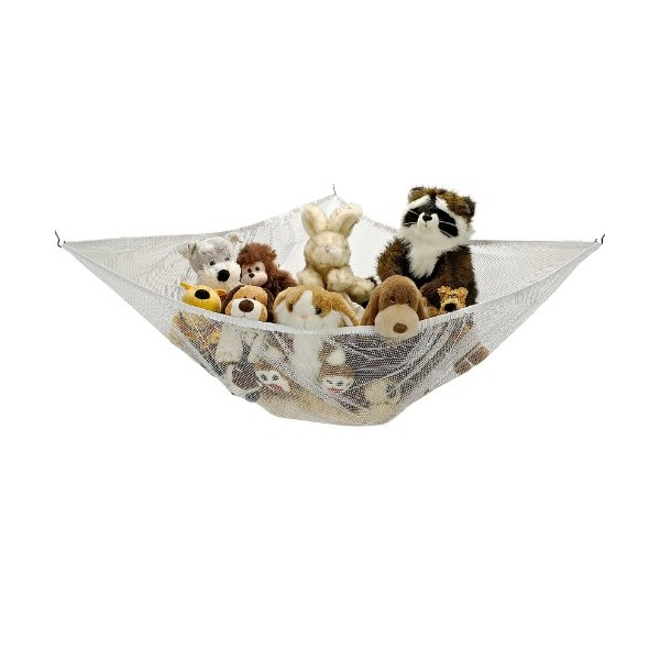 Jumbo Toy Hammock Net Organize Stuffed Animals