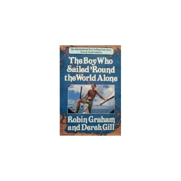 The Boy Who Sailed 'Round the World [Hardcover]