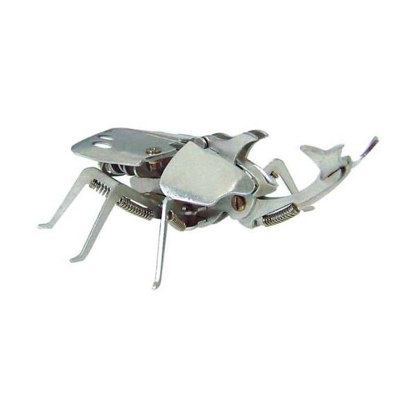 OWI Rhino Beetle Aluminum Skulpture Kit