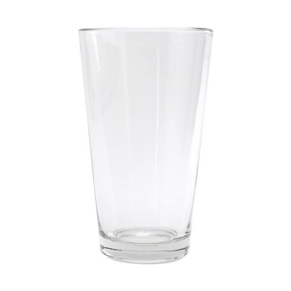 Anchor Hocking Pint Mixing Glass - Rim Tempered - 16 Oz, (1)