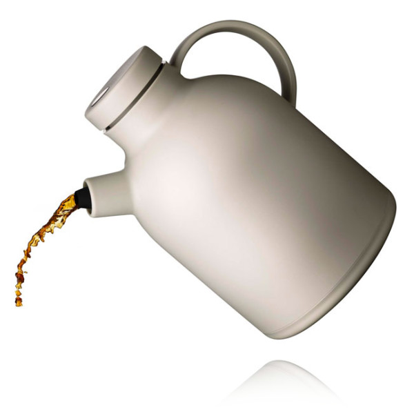 Menu Thermo Kettle, Ash