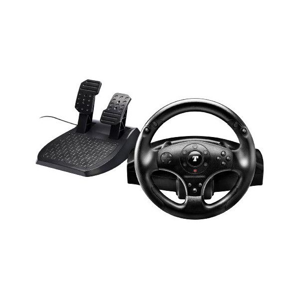 Thrustmaster VG T100 Force Feedback Racing Wheel for PlayStation 3
