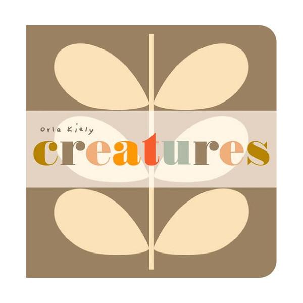 Creatures (Orla Kiely)