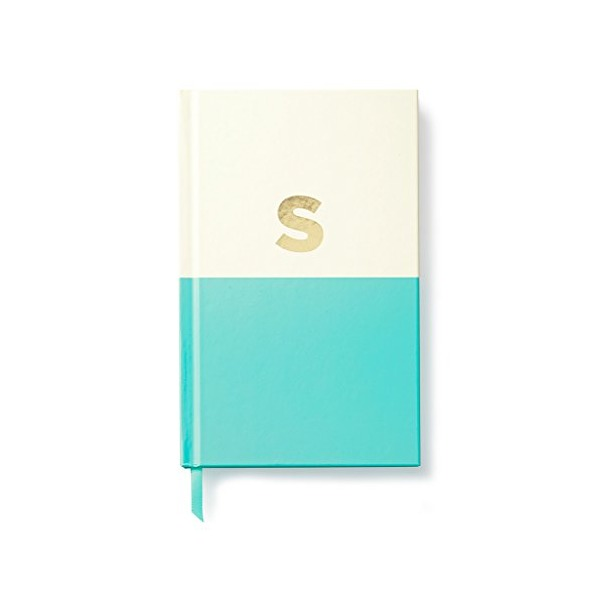 Kate Spade New York Dipped Notebook, S (1643S)
