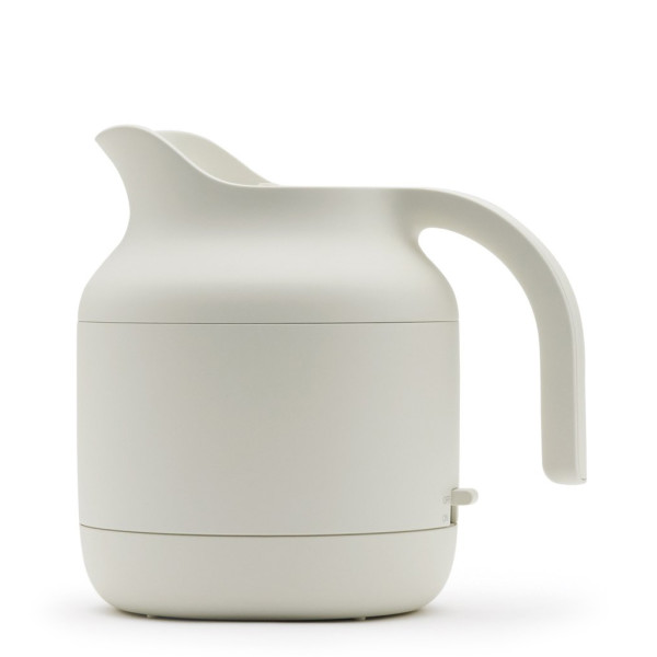 Muji MoMa Electric Kettle, 100V, White