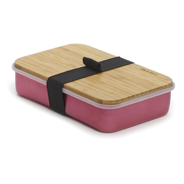 Black+Blum Aluminium Pack Up Sandwich Lunch Box