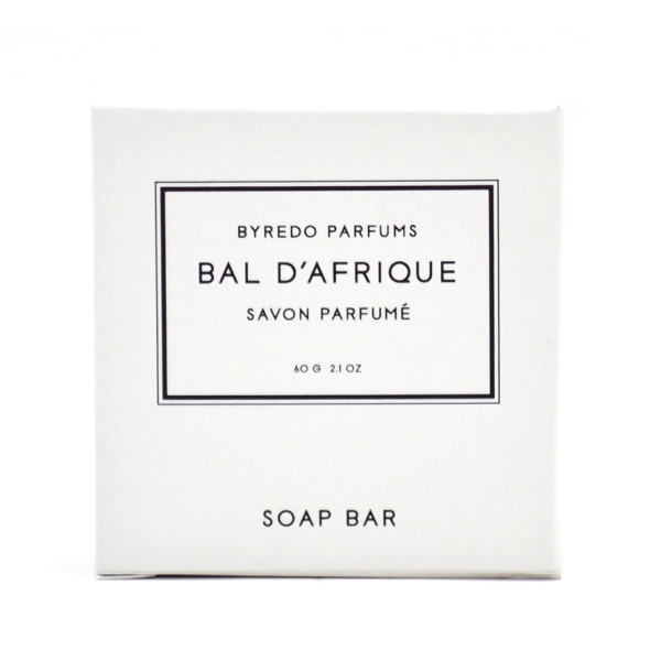 Byredo Bal D'Afrique Bar Soap, Pack of 8