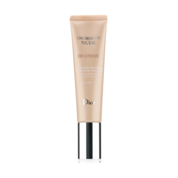 Diorskin Nude BB Creme Nude Glow Skin Perfecting Beauty Balm SPF 10 - # 001 (Light) 30ml/1oz