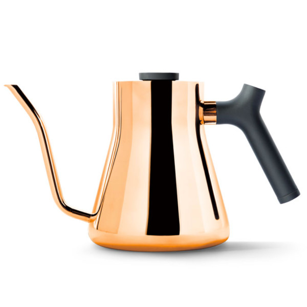 Stagg Pour-Over Kettle, Copper
