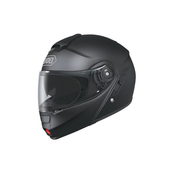 Shoei Neotec Matte Black Modular Motorcycle Helmet