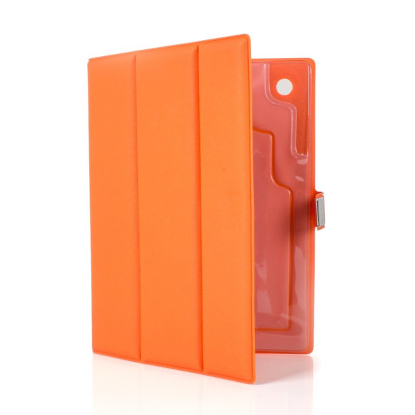 Satechi® Waterproof IPX8 iPad Mini / Mini Retina / Mini 3 (Released 2014) Case (Orange)