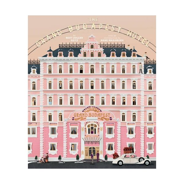 Wes Anderson Collection: The Grand Budapest Hotel