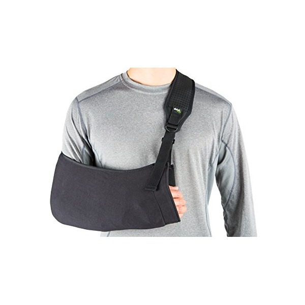 Think Ergo Arm Sling Air - Lightweight, Breathable, Ergonomically Designed