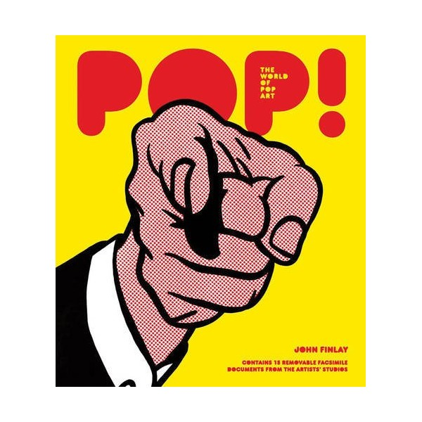 Pop! World of Pop Art