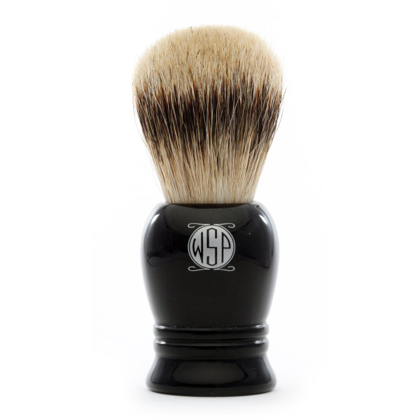 """The Prince"" High Density Premium Silvertip Badger Shaving Brush"