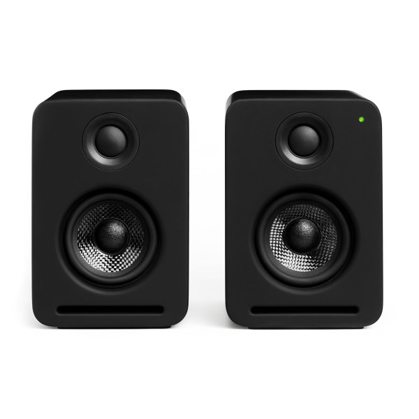 NOCS NS2 Air Monitors V2, Black