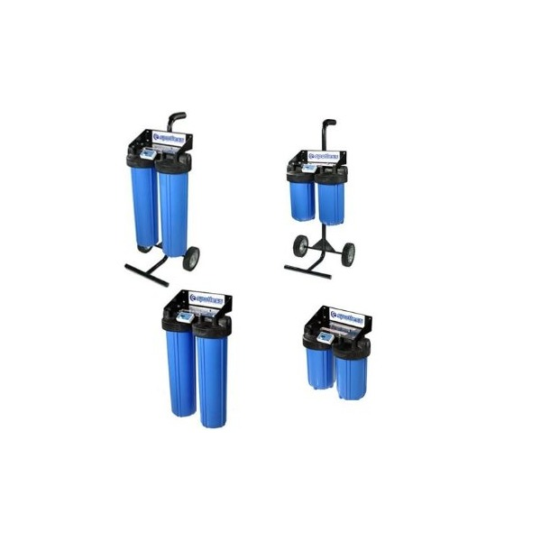 CR Spotless Water Deionization Systems