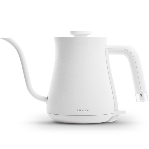 The Pot, Electric Kettle, White