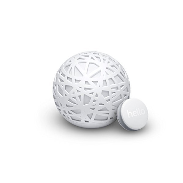 Sense with Sleep Pill, Sleep Monitor and Smart Alarm, Cotton