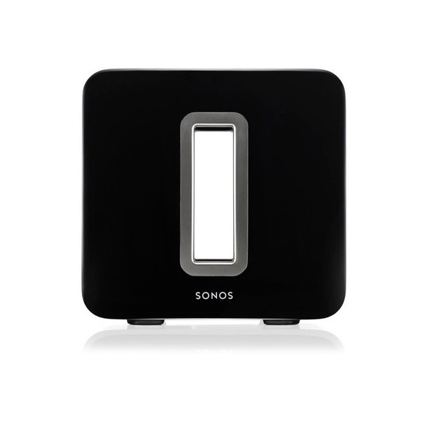SONOS SUB Wireless Subwoofer (Gloss)