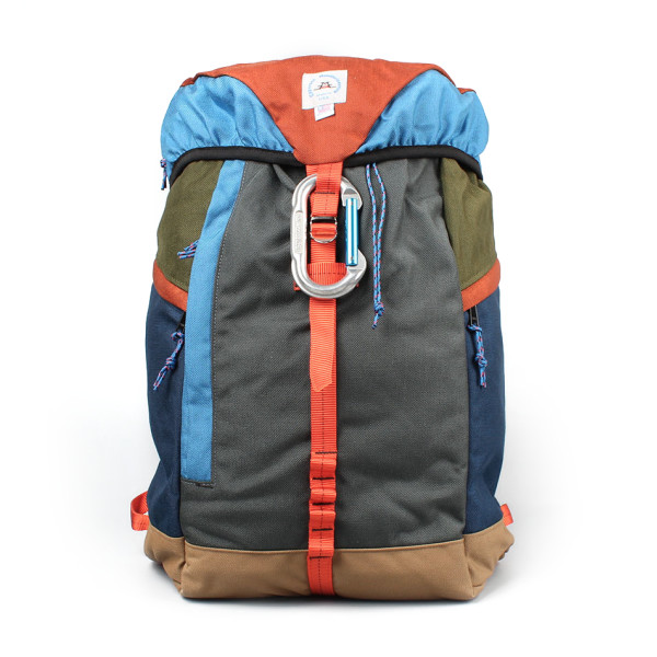 Epperson Mountaineering Large Climb Pack, Clay Steel