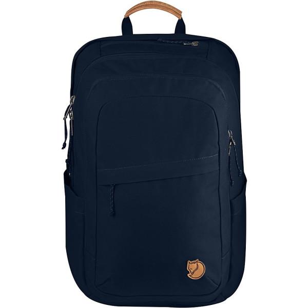 Fjallraven Raven 28L Backpack Navy One Size