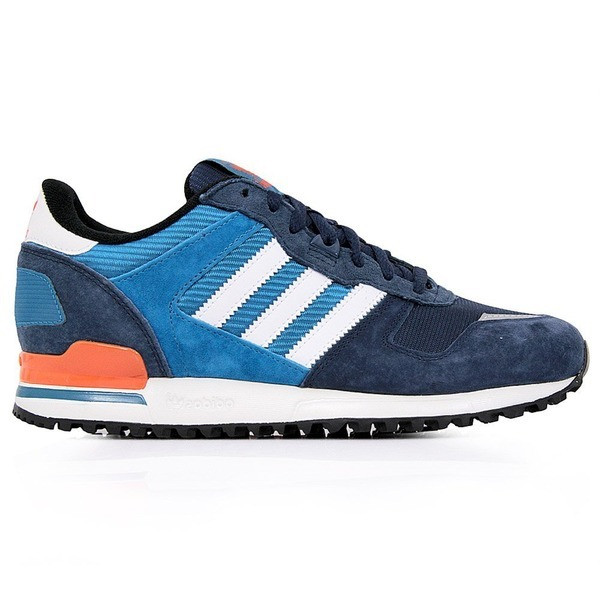 Adidas Originals Zx 700 Shoes, St Dark Slate
