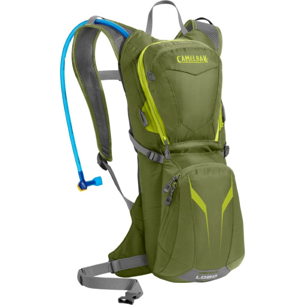 Camelbak Products Lobo Hydration Backpack, Bamboo, 100-Ounce
